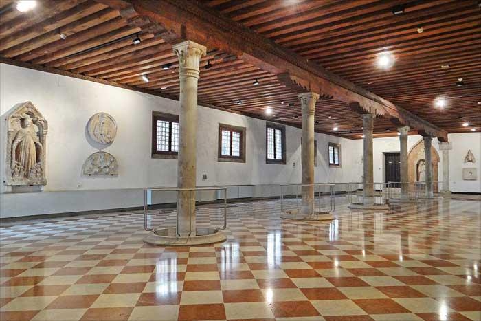Scuola Grande San Giovanni Evangelista, Venice