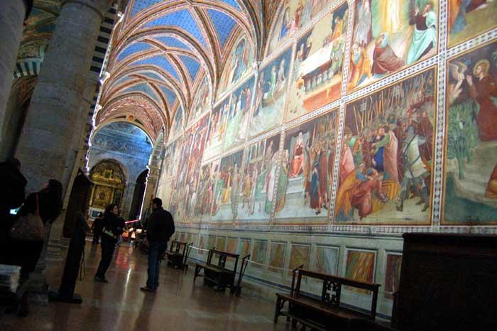 Collegiate Church of Santa Maria Assunta, San Gimignano
