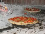 Authentic Pizza Napoletana