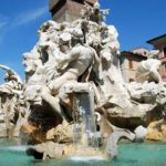 Famous Rome Piazza Navona: Fountains, History and Traditions  [+ 17 Images]