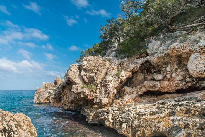 Cala Luna, Orosei, Sardinia, Italy