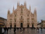 Glorious Duomo di Milano, Italy