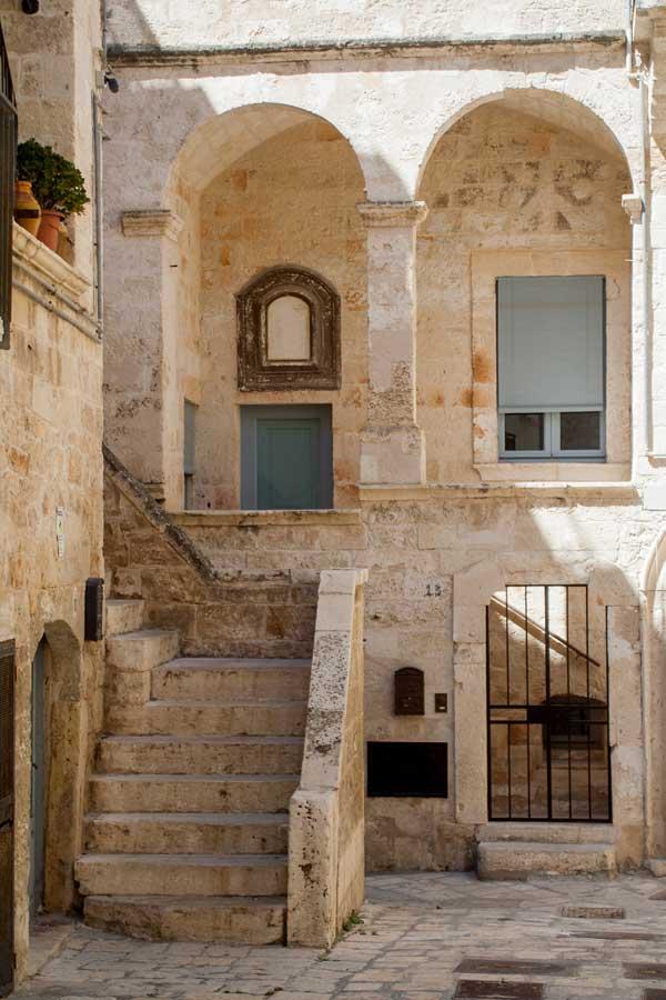Bari, the Capital of Puglia, italy