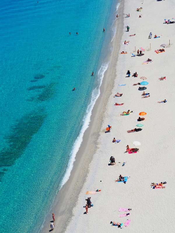 Tropea, the Pearl of Calabria, Italy