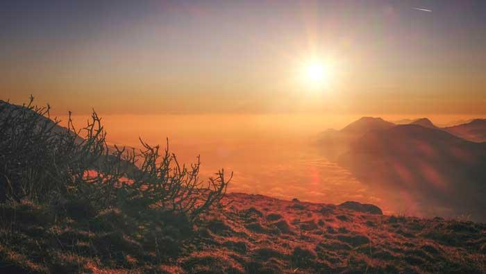 Monte Altissimo di Nago, Lake Garda